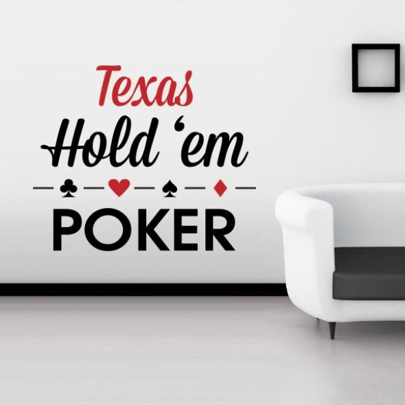 Texas Hold'em: Deroulement classique d'une main