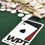 WPT: ou le tournoi de poker le plus connu!