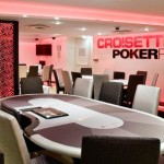 Cannes, Poker: un véritable festin de jetons !!!