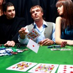 Coupole d'Ester, 120 joueurs de poker attendus