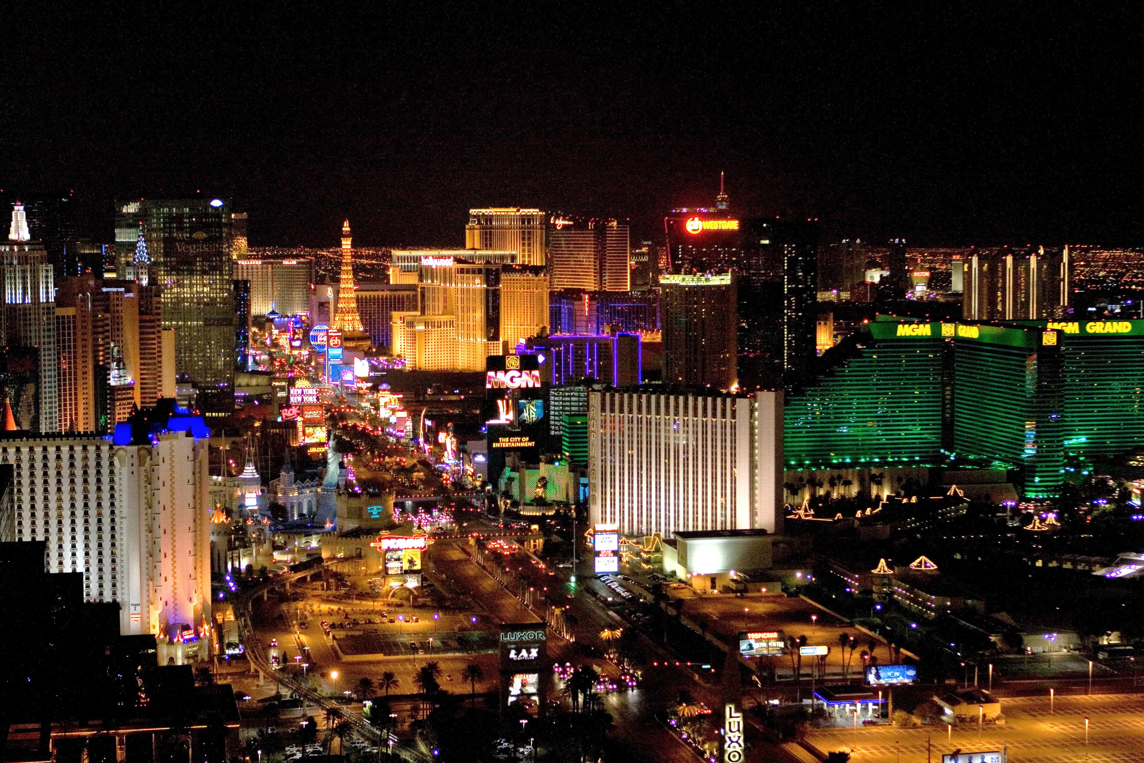 Las vegas voici le r cit d 39 un joueur de poker for Meilleur site comparateur hotel