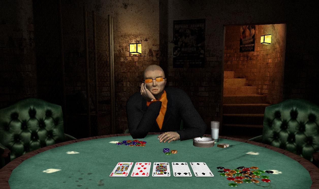 Poker face indispensable pour un joueur de poker for Meilleur site comparateur hotel
