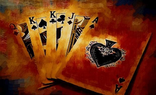 La Chine interdit le poker et les applications de poker