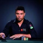 Ronaldo le poker est un vrai sport d'esprit