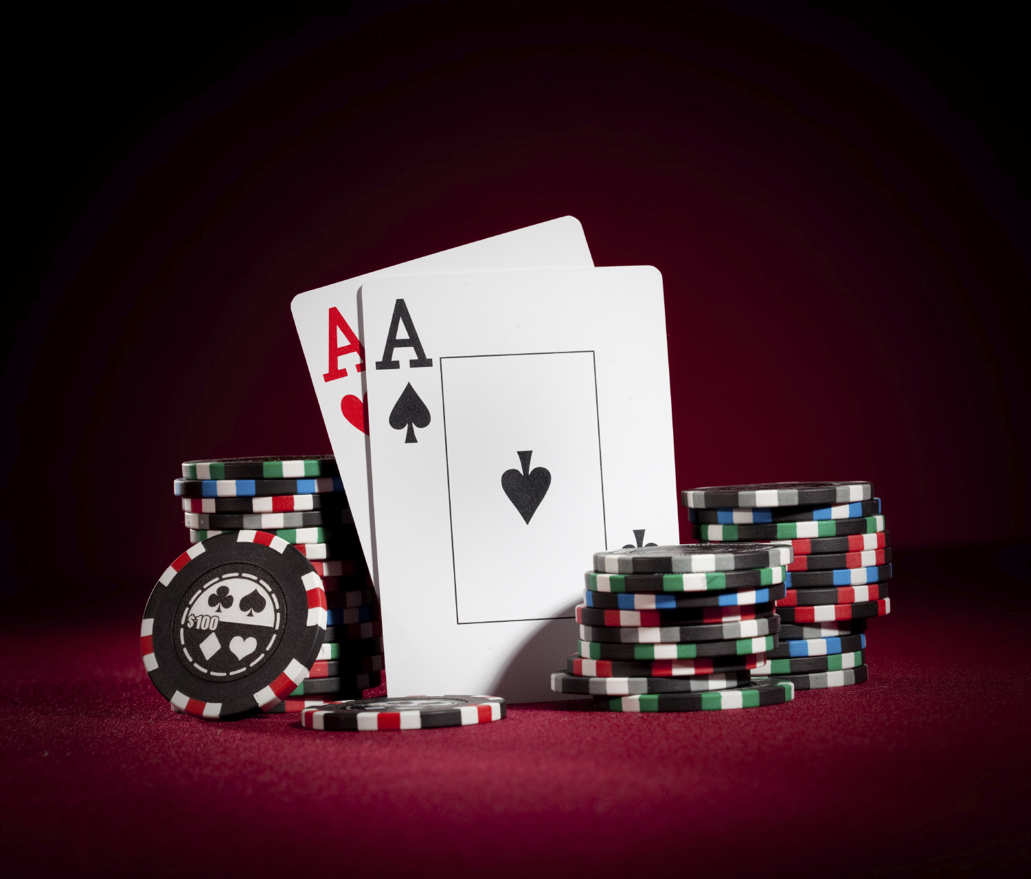 how to get free chips in texas holdem poker