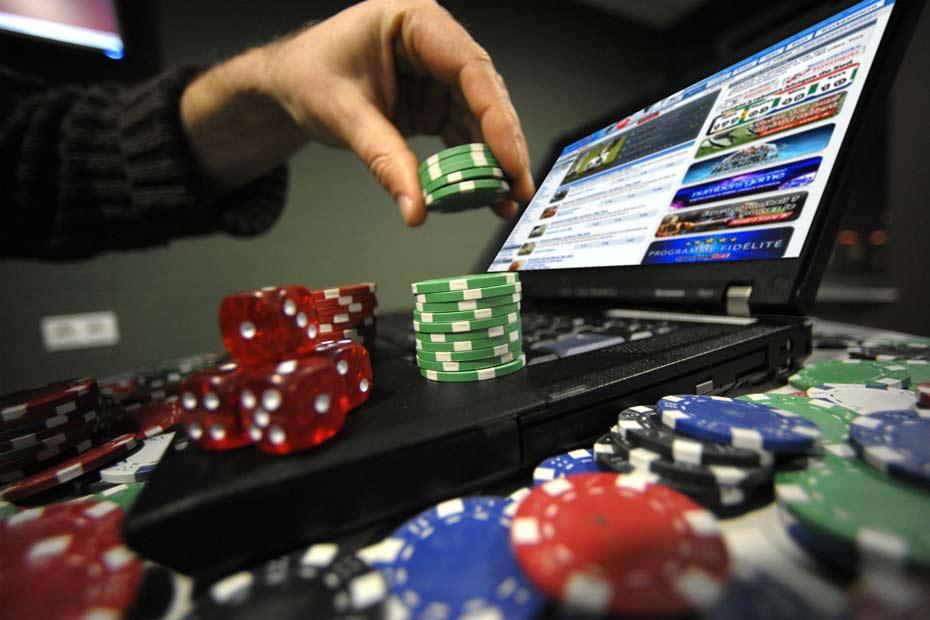 Poker chinois en ligne samy souied poker