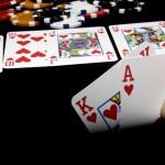 Tournoi de poker au sommet sur une journée au Puy