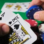 Challenge de poker en direct disponible en streaming vidéo