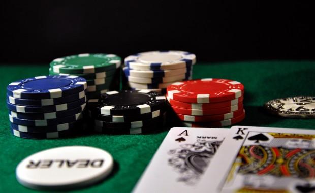Antoine Saout n'en finit plus de progresser au poker