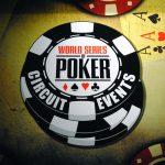 Julien Martini prends les commandes des WSOP de Poker
