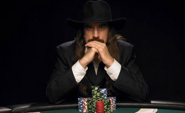 Chris Ferguson revient au poker après une longue absence
