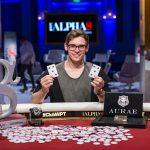 Fedor Holz abandonne les parties et le poker professionnel