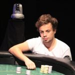 Romain Lewis, une star en devenir et montante du poker