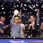 Stéphane Dossetto a brillamment remporté le tournoi de Monaco