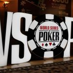 Programme des World Series of Poker 2018 de Las Vegas