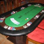 Lyon, appartement transformé en salle de poker clandestine