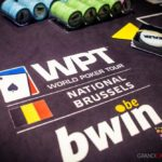 WPT National Brussels : Olivier Baeten est le gagnant du warm-up
