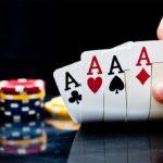 Joies au poker peuvent être grandiose lors des victoires