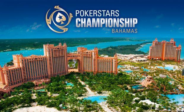 PokerStars Caribbean Adventure, le poker ne sera plus au Bahamas