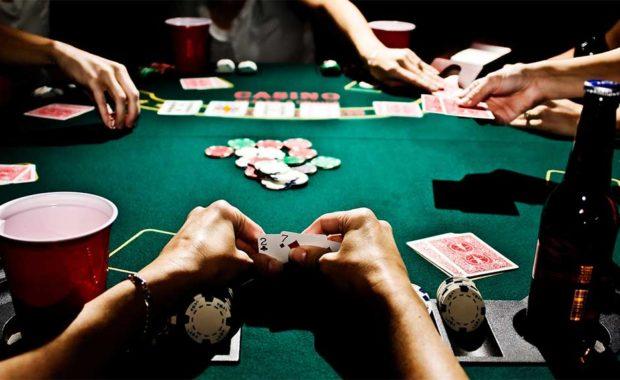 Gavin Smith, joueur de poker canadien n'est plus parmi nous