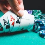 Drôle de record que celui qui a eu lieu au poker au casino de Namur