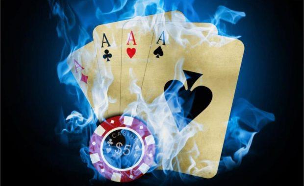 888poker London, la victoire pour un joueur chanceux
