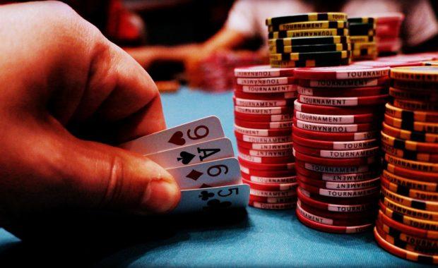 Un joueur de poker Rennais sacré champion Grand Ouest