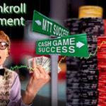 Gérer sa bankroll au poker demande de l'expérience