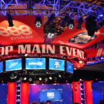Derniers tournois pour la 48 ème édition des WSOP à Las Vegas