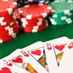 Intelligence artificielle de Facebook gagne contre des champions de poker