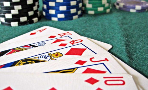 Christmas Poker Series, changement de décor pour un noël de poker