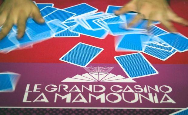 Marrakech est devenu un spot important dans le monde du poker