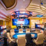 Big Wrap, un festival organisé par le Casino de Rozvadov