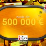 Joueur de poker en ligne gagne 400.000 euros en peu de temps