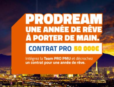 Pro Dream