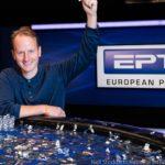 Simon Brandstrom gagne le Main Event de l'EPT Barcelona